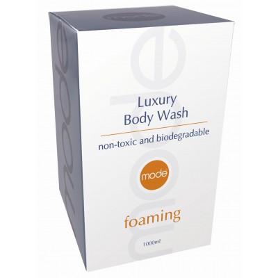 Mode Luxury Body Wash