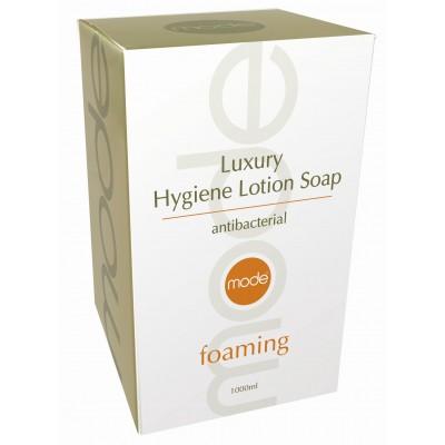 Mode Luxury Hygiene Lotion Soap