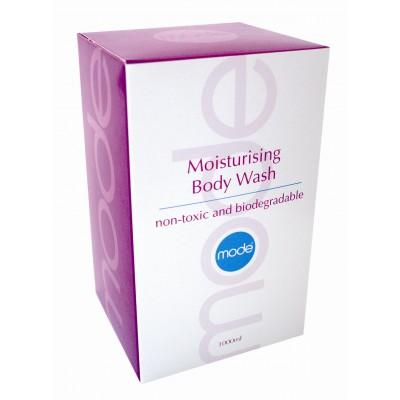 Mode Moisturising Body Wash